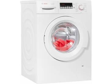 BOSCH Waschmaschine WAK28248 weiß, Energieeffizienzklasse: A+++