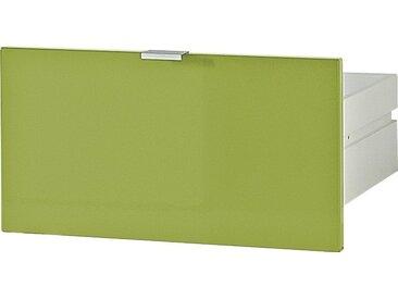 Schubkasteneinsatz »Colorado«, grün, 48x37x25cm, GERMANIA