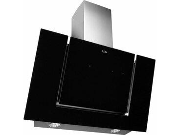 Kopffreihaube DVE5960HW, schwarz, Energieeffizienzklasse: A, AEG