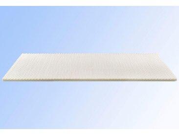 Matratzen-Auflage mit Comfortklima-Kern und Rundumreißverschluss, beige, 180/200 cm, now! by hülsta