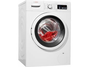 BOSCH Waschmaschine Serie 8 WAW28500 weiß, Energieeffizienzklasse: A+++