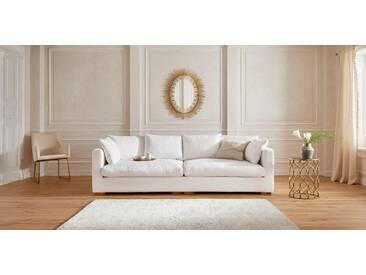 GMK Home & Living Big-Sofa »Pantin« weiß, FSC®-zertifiziert, Guido Maria Kretschmer Home&Living