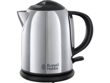 RUSSELL HOBBS Wasserkocher, silber