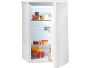 Table Top Kühlschrank HKS 8555A2W, weiß, Energieeffizienzklasse: A++, Hanseatic