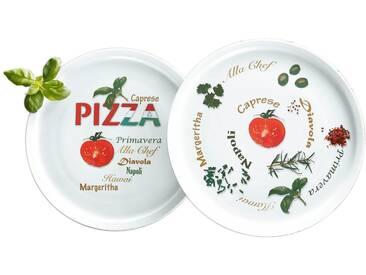 Pizzateller, weiß, Retsch Arzberg