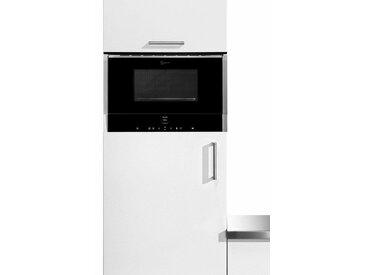 NEFF Einbau-Mikrowelle C17WR00N0, schwarz, Energieeffizienzklasse: A+