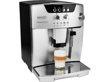 Kaffeevollautomat Magnifica New Generation ESAM 04.110.S, silber, DeLonghi
