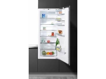 BOSCH vollintegrierbar Einbau-Kühlschrank KIR51AD40, weiß, Energieeffizienzklasse: A+++