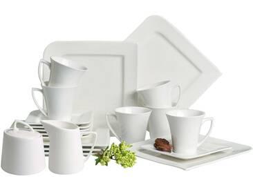 Kaffeeservice Fantastic , beige, spülmaschinengeeignet, Retsch Arzberg