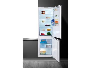 BEKO Einbaukühlgefrierkombination, weiß, Energieeffizienzklasse: A++