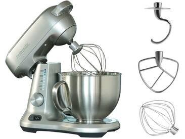 Küchenmaschine Design Advanced Pro, silber, Gastroback