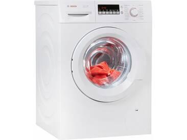 BOSCH Waschmaschine WAK28227 weiß, Energieeffizienzklasse: A+++