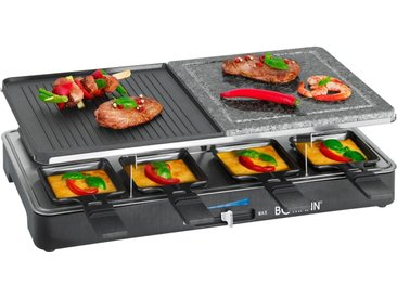 BOMANN Raclette-Grill RG 2279 CB, schwarz