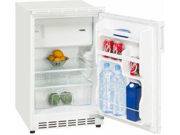 Einbaukühlschrank UKS 115-8, 81,5 cm hoch, 49,5 cm breit, Energieeffizienz: A+, weiß, Energieeffizienzklasse: A+, exquisit