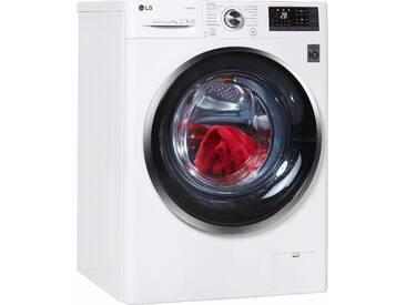 Waschmaschine Hygiene Care F 14WM 7TS2, Fassungsvermögen: 7 kg, weiß, Energieeffizienzklasse: A+++, LG