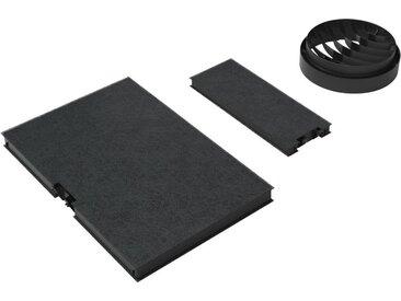 Umluftmodul CZ51AIT0X0, schwarz, Constructa