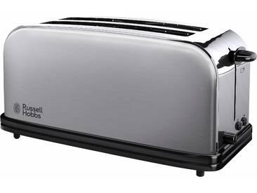 RUSSELL HOBBS Oxford 2-Schlitz-Langschlitz-Toaster 23610-56 silber