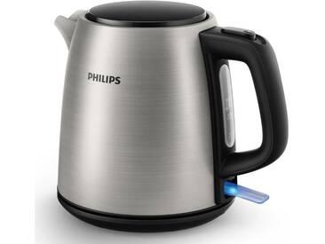 Philips Wasserkocher HD9348/10, silber, hochwertig, ,