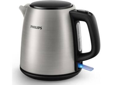 Philips Wasserkocher silber