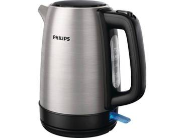 Philips Wasserkocher HD9350/90 Daily Collection, silber