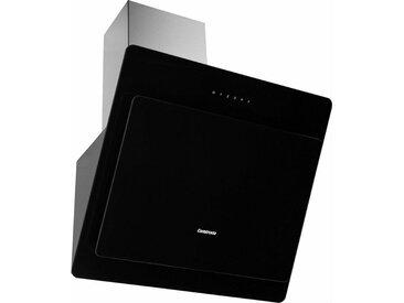 Kopffreihaube CD686860, schwarz, Energieeffizienzklasse: A, Constructa