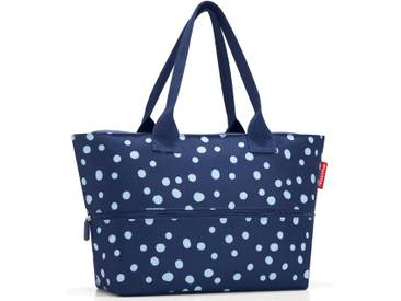 Shopper spots navy »shopper e1«, blau, REISENTHEL®