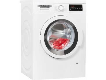 BOSCH Waschmaschine WUQ284V0 weiß, Energieeffizienzklasse: A+++