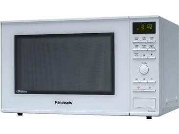 Mikrowelle NN-SD452WEPG, weiß, Panasonic
