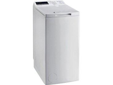 Waschmaschine Toplader PWT E71253P, Fassungsvermögen: 7 kg, weiß, Energieeffizienzklasse: A+++, Privileg