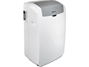 BAUKNECHT Klimagerät PACW29CO BK, weiß, Energieeffizienzklasse: A