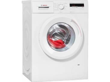 BOSCH Waschmaschine Serie 4 WAN280ECO weiß, Energieeffizienzklasse: A+++
