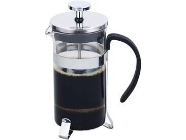 gnali&zani Kaffeebereiter silber, 1000 ml, »Infusiera«, gnali & zani