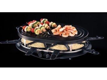RUSSELL HOBBS Raclette-Grill 21000-56 Fiesta Multi Raclette, schwarz
