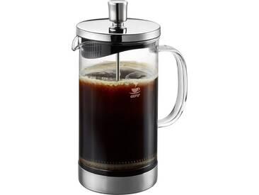 GEFU Kaffeebereiter Diego, transparent, Inhalt 1000 ml, spülmaschinengeeignet