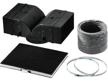 Umluftmodul CZ5102X5, schwarz, Constructa