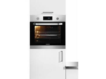 Backofen NV70K3370RS/EG, silber, Energieeffizienzklasse: A, Samsung