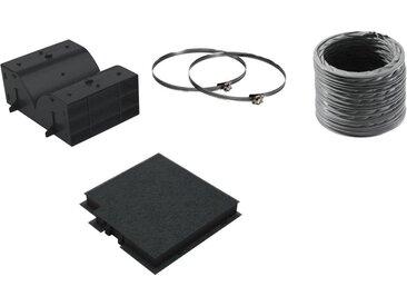 Umluftmodul CZ51DXU0X0, schwarz, Constructa
