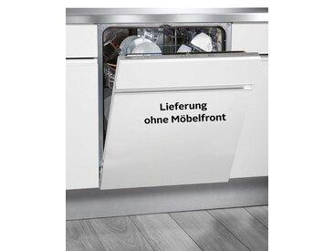vollintegrierbarer Geschirrspülmaschine, FSE62600P, 10,5 l, 13 Maßgedecke, Energieeffizienz: A++, edelstahlfarben, AEG