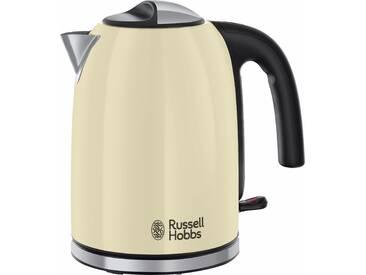 RUSSELL HOBBS Wasserkocher, beige