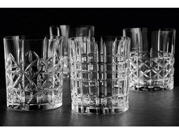 Whiskyglas  »Highland«, transparent, spülmaschinenfest, , , spülmaschinenfest, Nachtmann