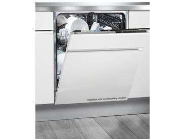 Vollintegrierbarer Einbaugeschirrspüler FSB52610Z, weiß, Energieeffizienzklasse: A++, AEG