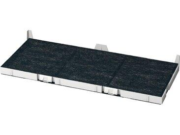 BOSCH Kohlefilter DSZ4561, schwarz, 1 St.