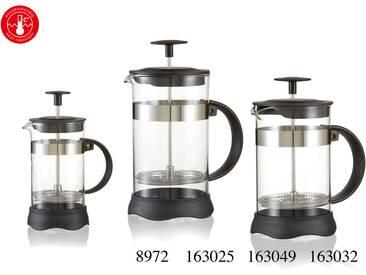 Kaffeebereiter 1,0l - Kaffeebereiter oder Milchaufschäumer Vista