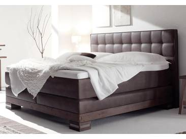Massivholzbett Hasena Boxspring Bett Massiva