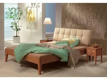 Massivholzbett Bett Alba noble