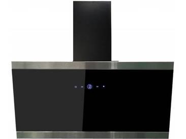 Interplan dunstabzugshaube solano  black ▷ online bei