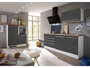 66a6da60a96896 respekta Küche Küchenzeile Küchenblock Einbauküche Komplettküc.