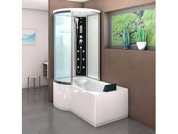 AcquaVapore DTP8055-A001R Dusche & Badewanne 98x170cm