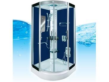 AcquaVapore DTP8046-2200 Dusche in 100x100cm
