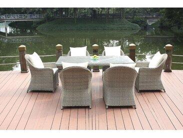 Gartenmöbel-Sets aus Rattan + Polyrattan günstig kaufen   moebel.de